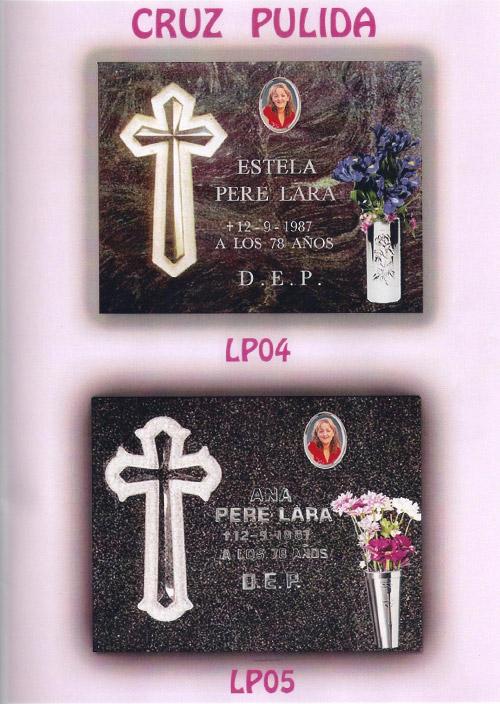 Lápidas -